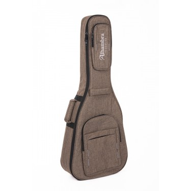 Alhambra 9741 Gigbag für Akustikgitarre 00 25mm
