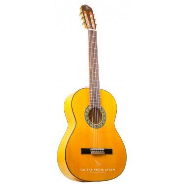Raimundo 125 LH Flamenco guitare gaucher