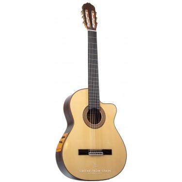 Raimundo 660 MIDI Guitare Classique avec MIDI