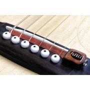 Kremona KNA SG-1 Micro piézo-électrique pour guitare acoustique