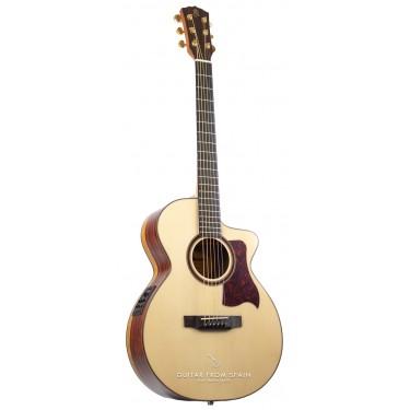 Raimundo MS801CE Guitare acoustique Electro
