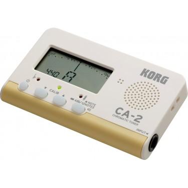 Korg CA-2 accordeur chromatique