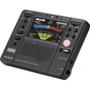 Korg TM-50-TR. Tuner - Metronom - Tontrainer