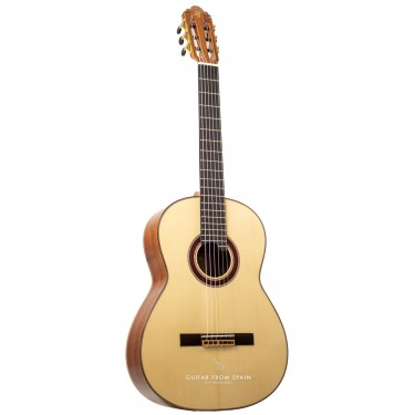 Prudencio Saez 290 Guitare Classique