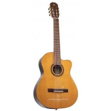 Admira VIRTUOSO ECF Elektro Klassische Gitarre