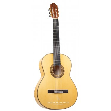 Camps M7S Flamenco gitarre