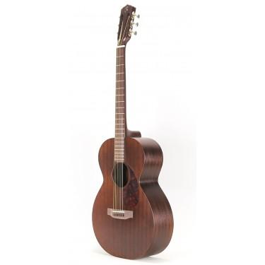 Raimundo MM200E Guitarra Electro Acustica OM