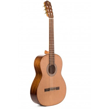 Prudencio Saez 8 Guitarra Clasica