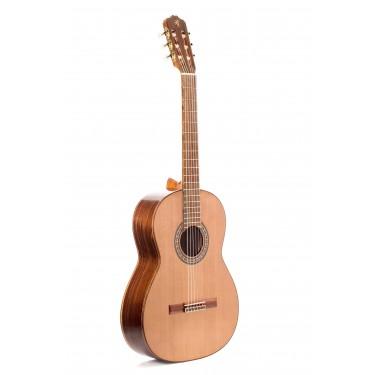 Prudencio Saez 12 Konzertgitarre