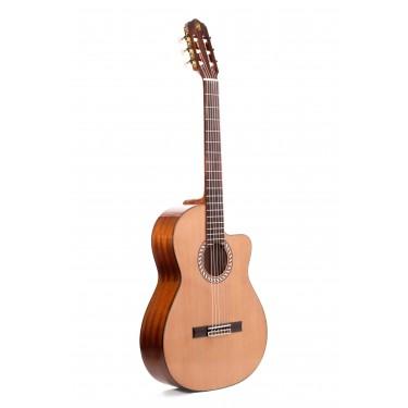 Prudencio Saez 1-CW (50) Guitare Classique
