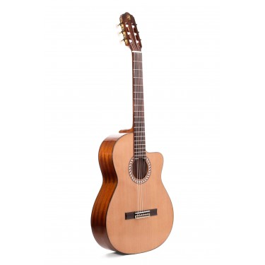Prudencio Saez 1-CW (50) Klassische Gitarre