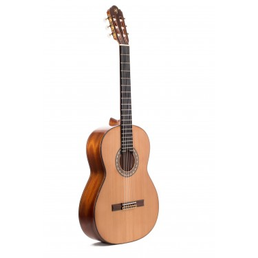 Prudencio Saez 1-M (G3) Klassische Gitarre
