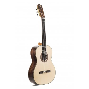Prudencio Saez 138 Guitare Classique