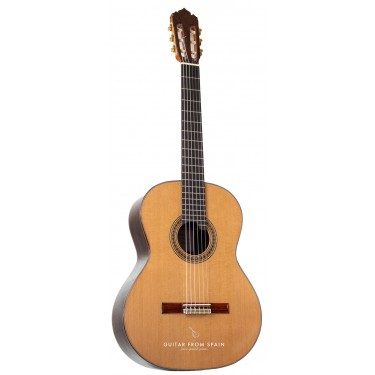 Alhambra Mengual & Margarit Serie NT Guitare Classique