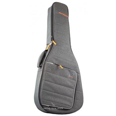 Housse de guitare classique semi-rigide TGI Extreme