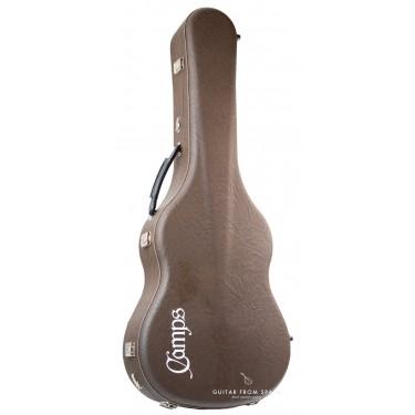 Estuche de guitarra clásica Camps