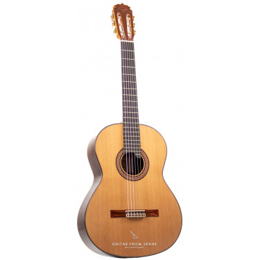 Alhambra JMV Serie NT Guitarra Clásica