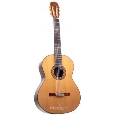 Alhambra JMV Serie NT Konzertgitarre