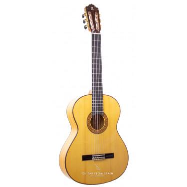Alhambra 8FC Flamenco Gitarre