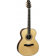 Akustische Gitarre Alhambra A3 AB