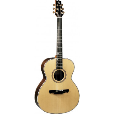 Alhambra A3 AB Acoustic Guitar