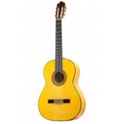 Raimundo 145 LH Flamenco Cipres. Left handed flamenco guitar 145 LH FLAMENCO CIPRES left-handed guitars