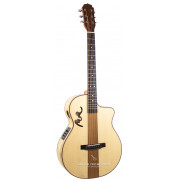 Manuel Rodriguez MR ACOUSTIC OLD MAPLE Akustische Gitarre