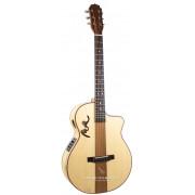 Manuel Rodriguez MR ACOUSTIC OLD MAPLE Guitare acoustique