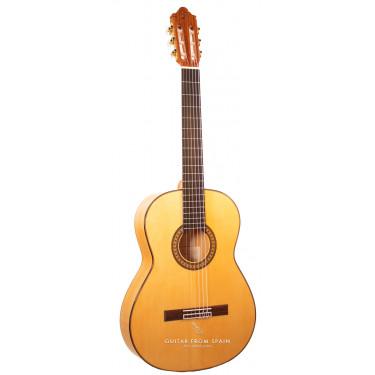 Camps PRIMERA LH Linkshändige Flamenco-Gitarre