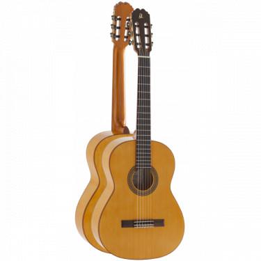 Admira Triana Satin Flamenco Gitarre