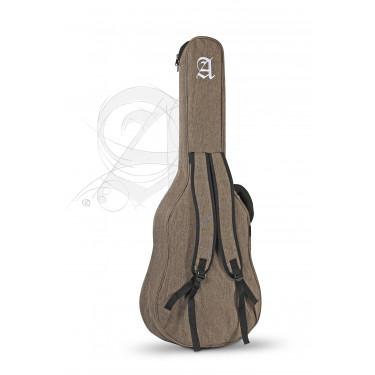 Alhambra 9732 3/4 Funda de guitarra clásica cadete