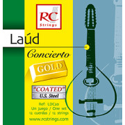 Royal Classics LDC20 Cuerdas de Laud