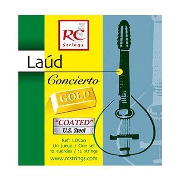 Royal Classics LDC20 Lute strings