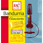 Royal Classics BDC10 Bandurria strings BDC10 Guitar strings