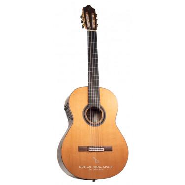 Camps SP6E Guitare electro classique