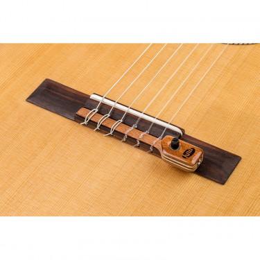 KNA NG-2 Micro piézo-électrique de guitare classique