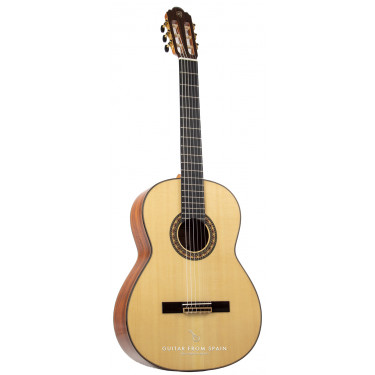 Prudencio Saez 5M Klassische Gitarre