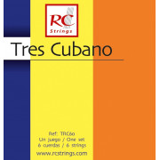 Royal Classics TRC60 Cuban Tres strings TRC60 Guitar strings