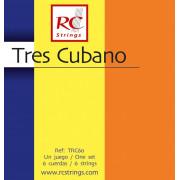 Royal Classics TRC60 cuerdas de Tres cubano