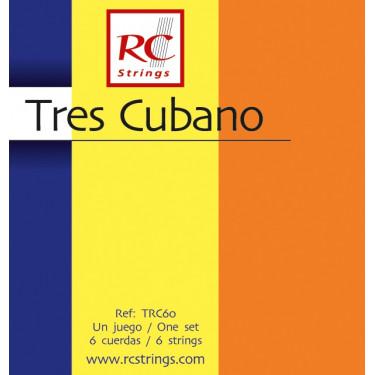 Royal Classics TRC60 cordes de Tres cubain