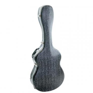 Rapsody Armonia BKL étui de guitare classique standard