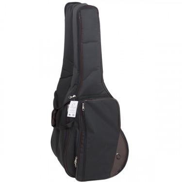 Ortola 4205 Housse pour 2 guitares classiques