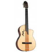 Manuel Rodriguez B CUT CAFE OLE Guitarra Electroclásica