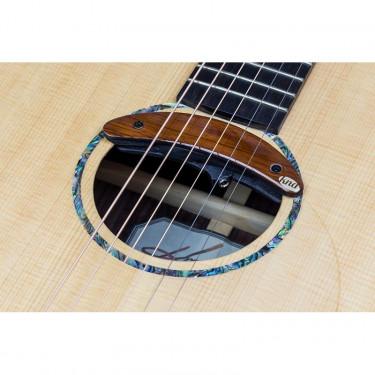 KNA HP-1 Tonabnehmer für Akustikgitarre