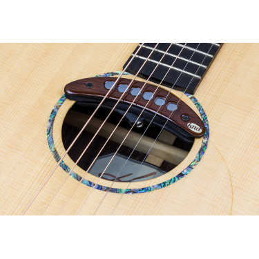 KNA SP-1 Pastilla de guitarra acústica