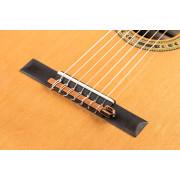 KNA NG-7S Pastilla de guitarra clásica de 7 cuerdas