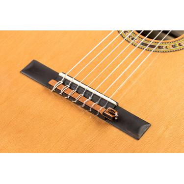 KNA NG-7S Micro guitare classique 7 cordes