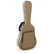 Ortola RB751 Estuche de guitarra acústica Foam