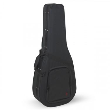 Ortola RB731 Estuche de guitarra acústica Foam