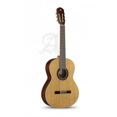 Alhambra 1C HT 7/8 Hybrid Terra Guitare Classique